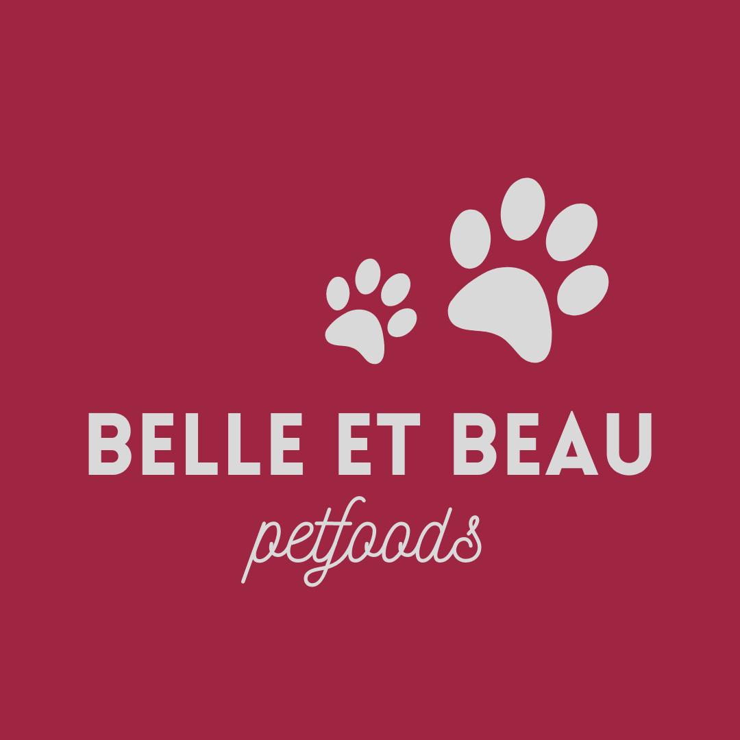 Belle Et Beau Petfoods